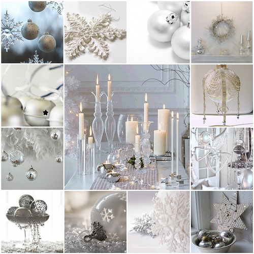 Christmas Table Setting Ideas Arhitektura