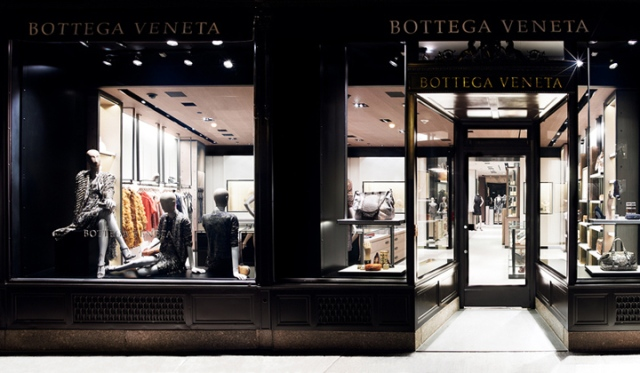 Inspiring retail design of jewelry stores arhitektura for Jewelry stores in new york ny