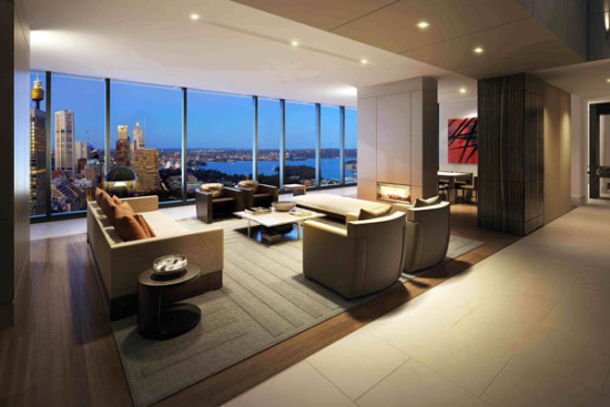 Penthouse Living Rooms. Part 66