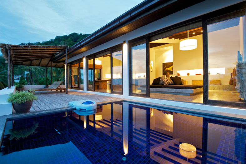 Travel thursday casas del sol villas thailand - Las mejores casas del mundo ...
