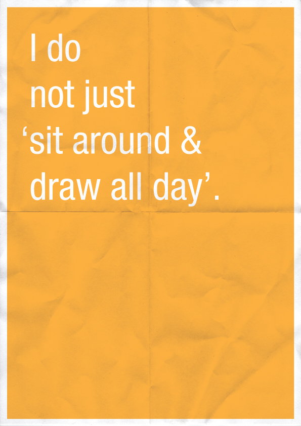 Quotes Of The Week Confessions Of A Designer Arhitektura