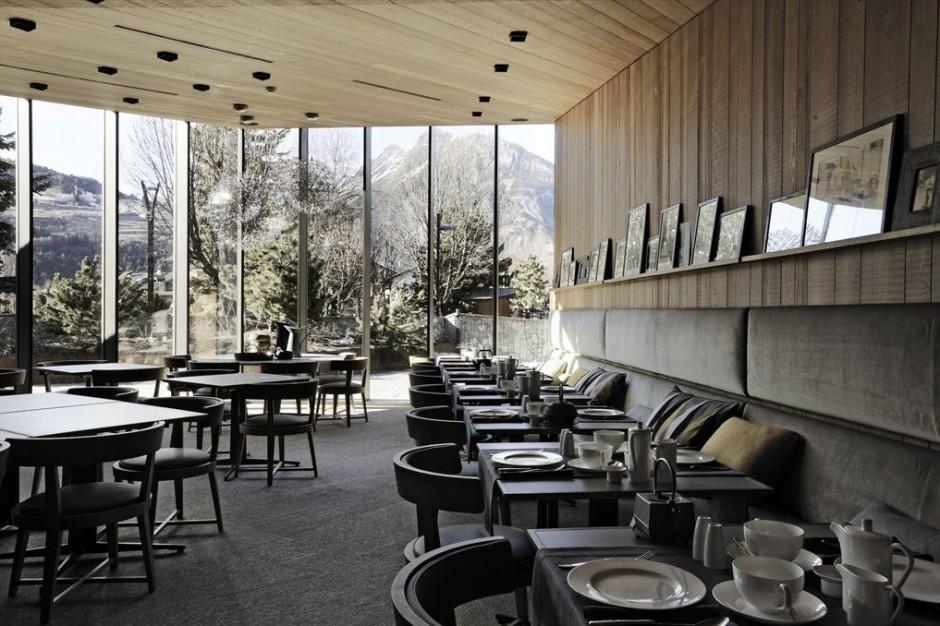 Travel thursday eden hotel italy arhitektura for Design hotel italia