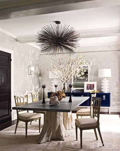 Interior Design Ashley Stark Manhattan Apartment