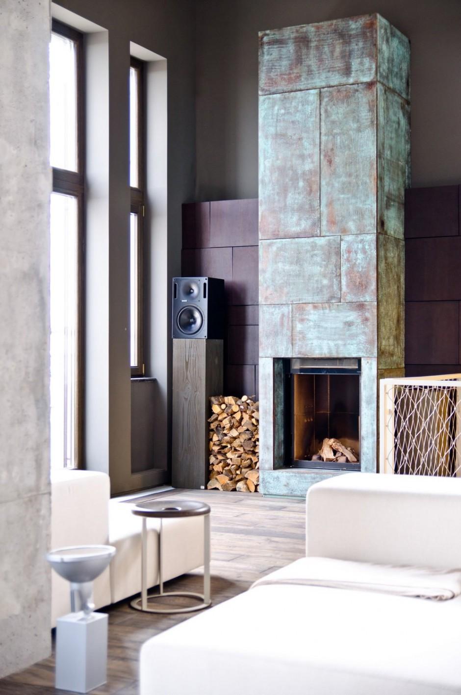 LOFT | Arhitektura+