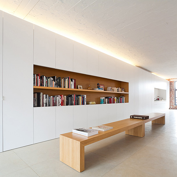 Interiors rpg loft arhitektura - Fabriquer une cuisine enfant ...