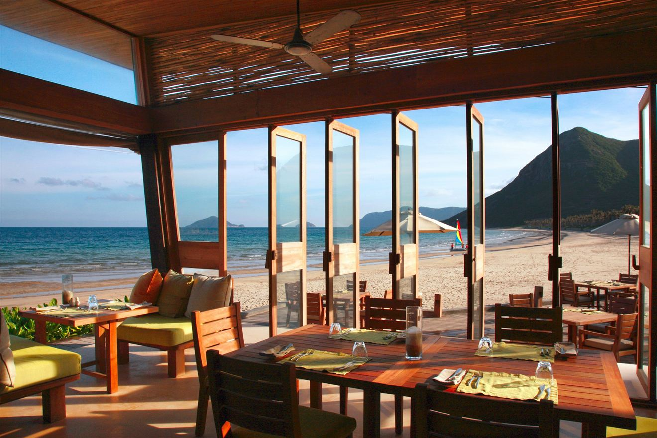 Travel thursday six senses con dao resort vietnam for Exclusive accommodation