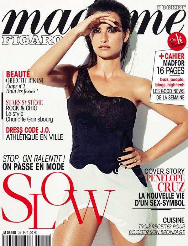 FASHION COVERS. Shoot  Madame Figaro ... 75330e4306f