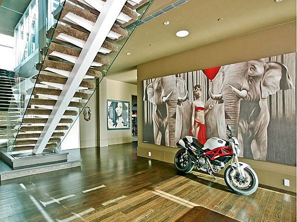 Alicia-Keys-penthouse-Soho-for-sale