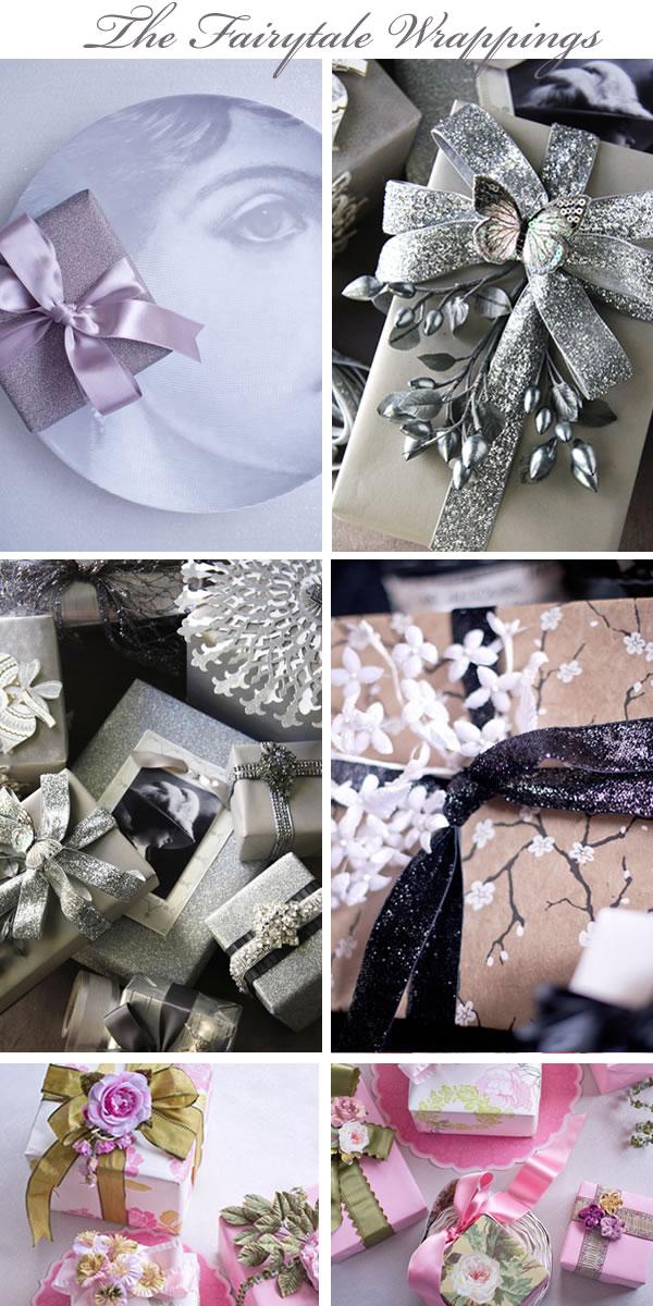 christmas gift wrapping fairytale _arhitektura+