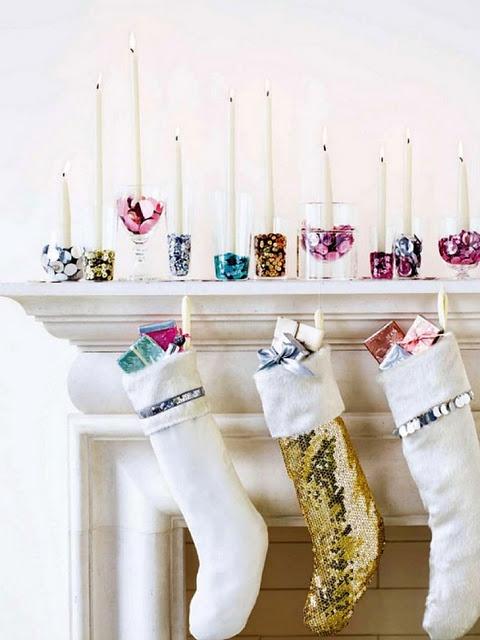 Christmas presents wrapping ideas_Arhitektura+