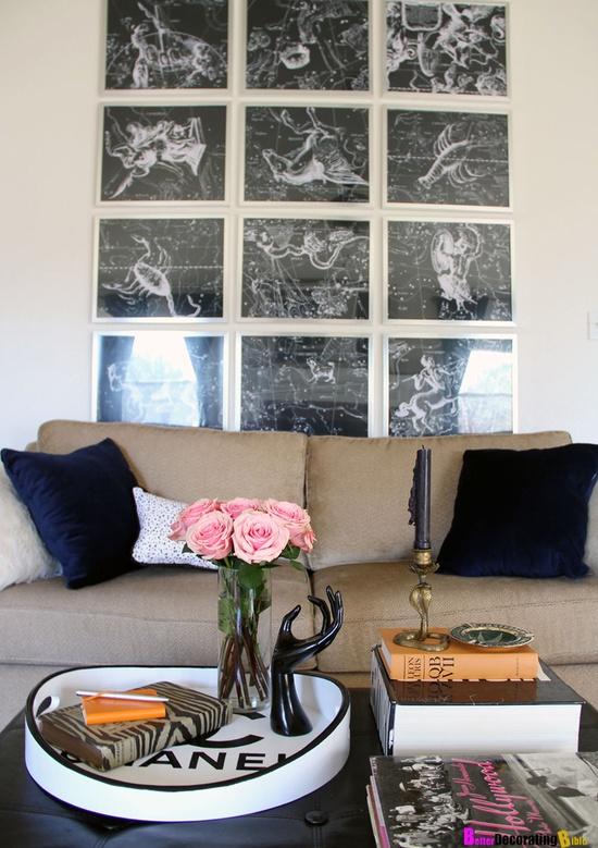 #Interiors #Decor #style #flowers #Arhitektura+