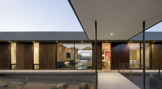 Architecture_Levin Residence Ibarra Rosano Design Architects (2)