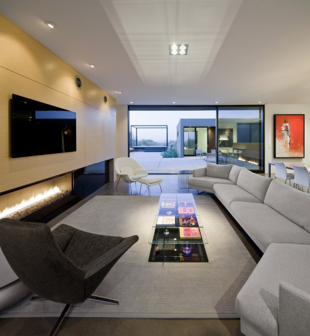 Architecture_Levin Residence Ibarra Rosano Design Architects (4)