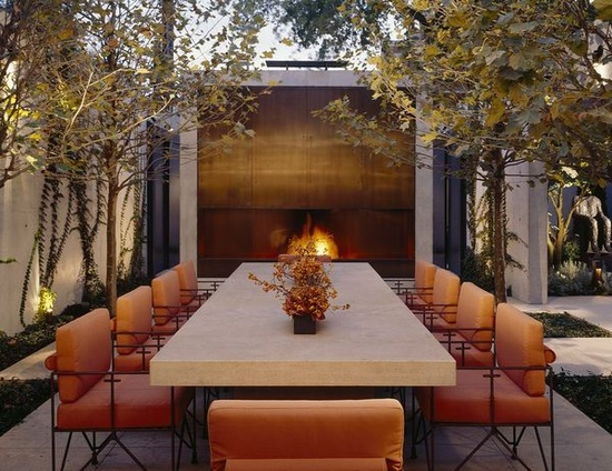 Autumn Fall Decor Interiors _Arhitektura+