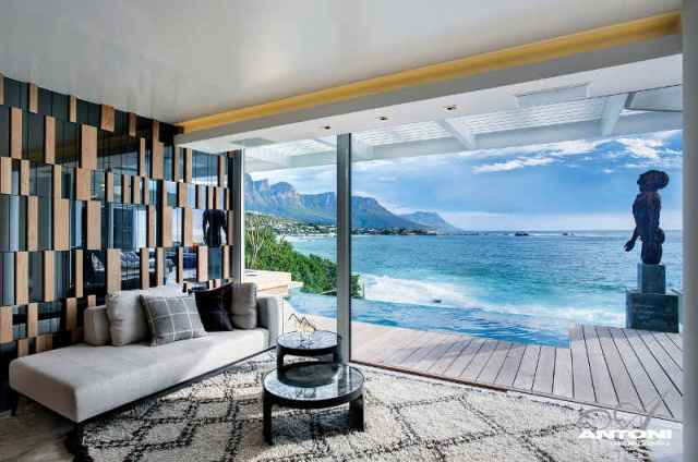 Clifton view #Residential Architecture #Interiors