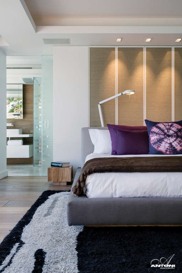 #Residential Architecture #Master Bedroom # Interiors #SOATA