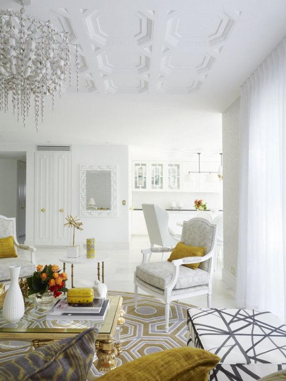 Interiors: Greg Natale Sydney House | Arhitektura+