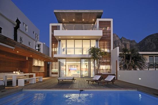 Modern Architecture Arhitektura