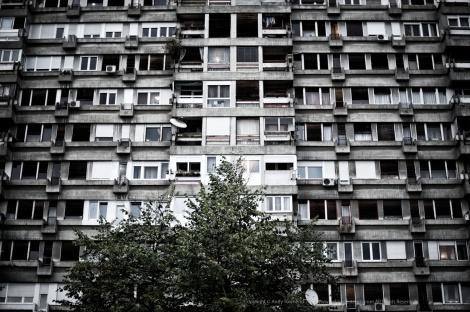 Belgrade Streets Serbia (1)