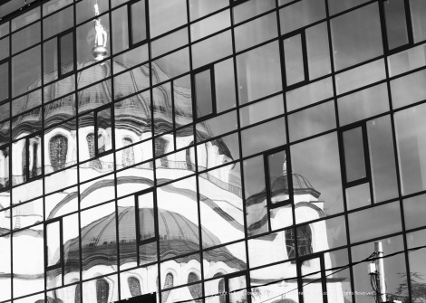 Belgrade Streets_Beograd Ulice_ Serbia_Srbija (1)