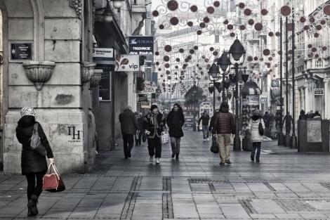 Belgrade Streets_Beograd Ulice_ Serbia_Srbija (2)