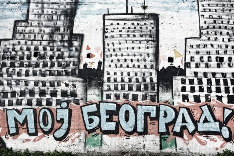 Belgrade Streets_Beograd Ulice_ Serbia_Srbija (5)