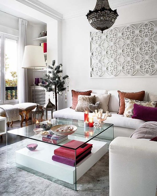 Family Rooms We Love: Things We Love: Beautiful Living Rooms