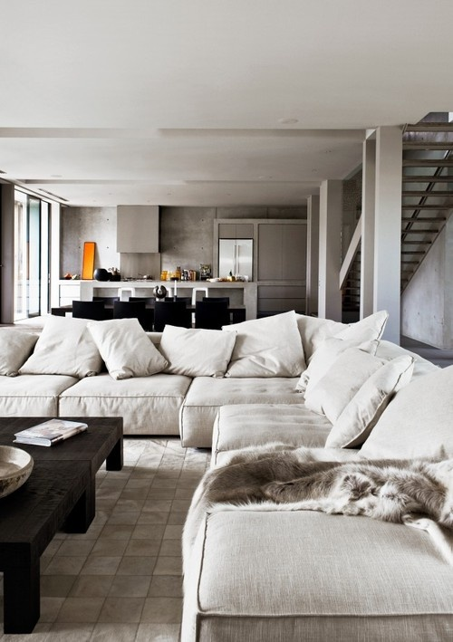 Inspirational interiors Living rooms _Arhitektura+ (4)