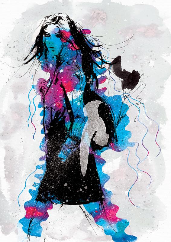 Johnny Cheuk_Fashion Illustrations_Colour_Vibrant (2)