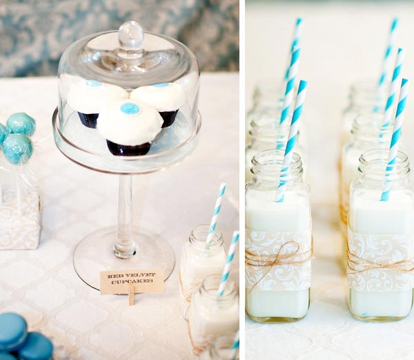 Baby shower decor ideas arhitektura for Baby boy decoration