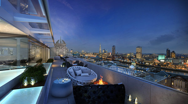 creative-Hotel-Me-London #travel #escape #hotel #arhitektura+ (1)