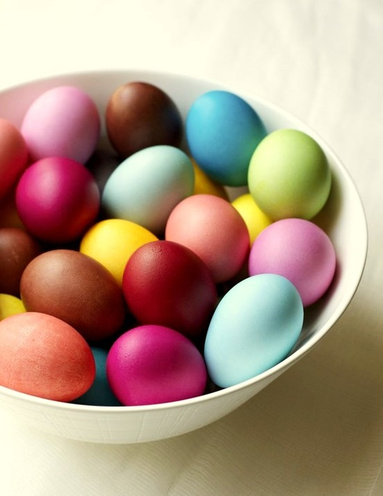 #Easter #eggs #colour #celebrate #serbian #arhitektura+ (4)