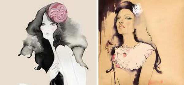 Fashion Illustration_Arhitektura+