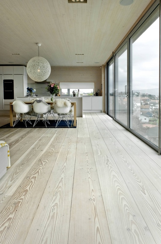 #interiors #architecture #timber floor #arhitektura+ (6)