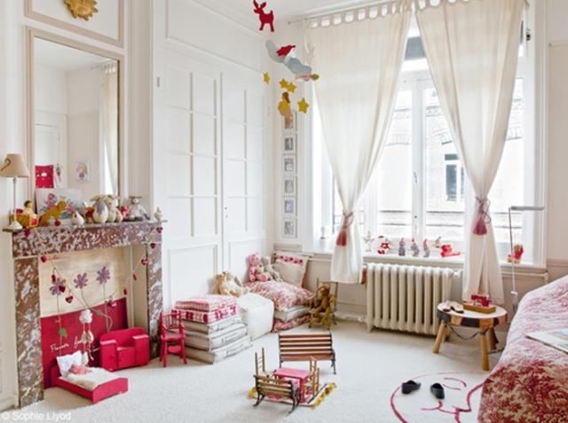 #kids bedroom #interiors #decor #colour #arhitektura+ (5)