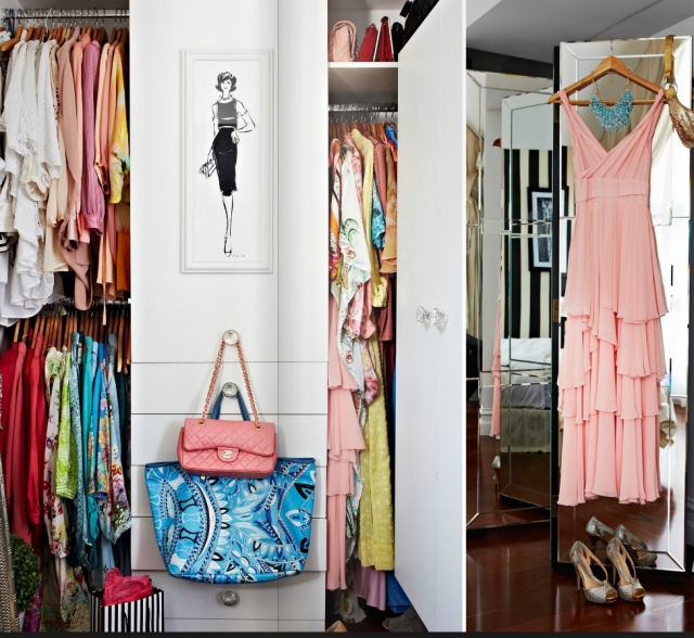 Megan Hess Fashion Illustrator closet - wardrobe_Arhitektura+ (4)