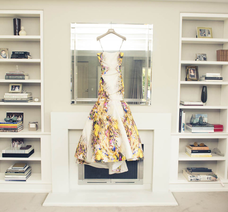 A Peek Inside Monique Lhuillier Designer Home Arhitektura