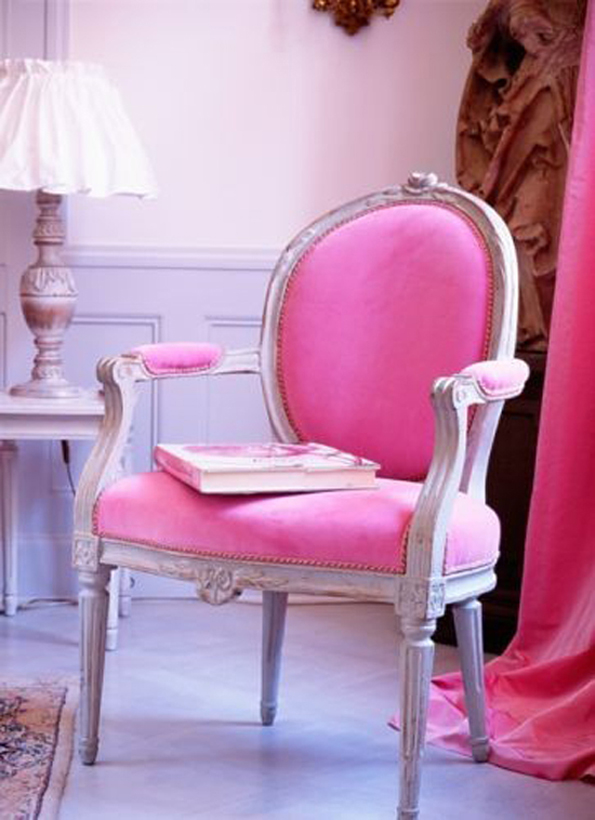 pink #interiors #inspiration #decor #arhitektura+ (1)