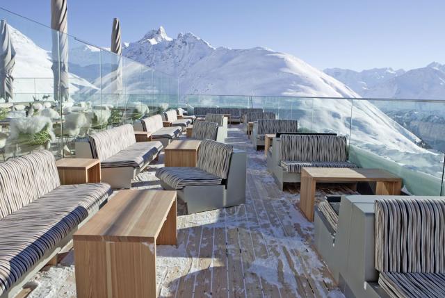Romantik Hotel Muottas Muragl Samedan  Switzerland  2010_Arhitektura+ (2)