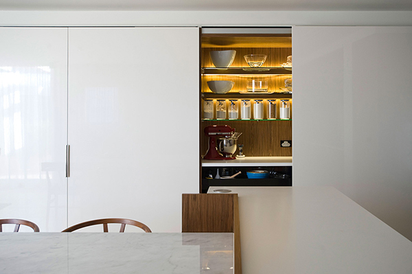 interiors small apartment solutions sydney arhitektura