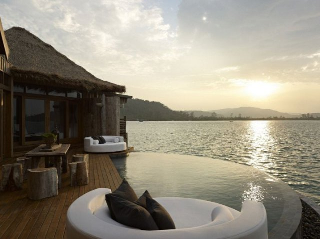 Song Saa Private Island #hotel #island #travel #escape #arhitektura+ (1)