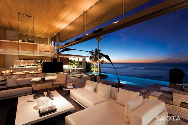 DeWet34_Saota Architects #interiors #views #residential #architecture #arhitektura+ (1)