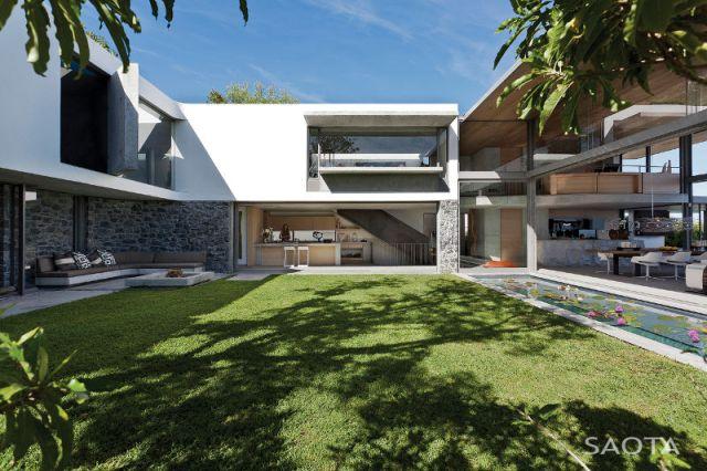 DeWet34_Saota Architects #interiors #views #residential #architecture #arhitektura+ (5)