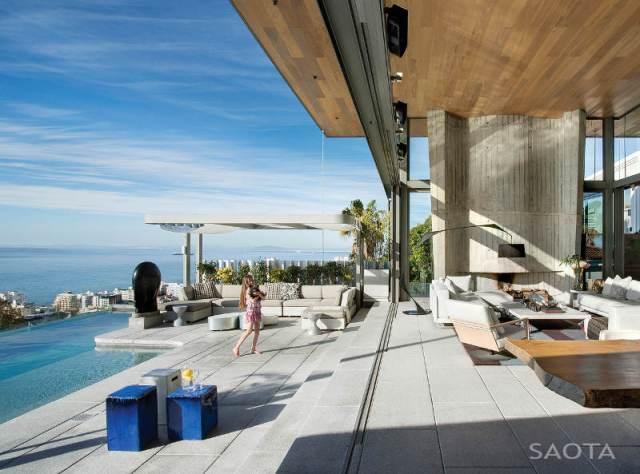 DeWet34_Saota Architects #interiors #views #residential #architecture #arhitektura+ (6)