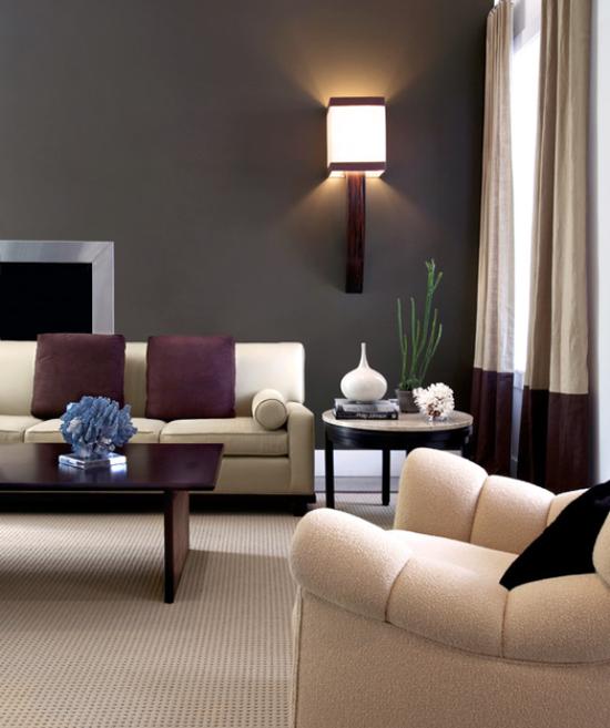 #maroon #design #interiors #living #fashion #arhitektura+ (2)