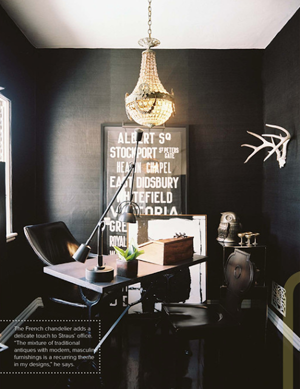 #masculine #men #style #fashion #interiors #decor #arhitektura+ (3)