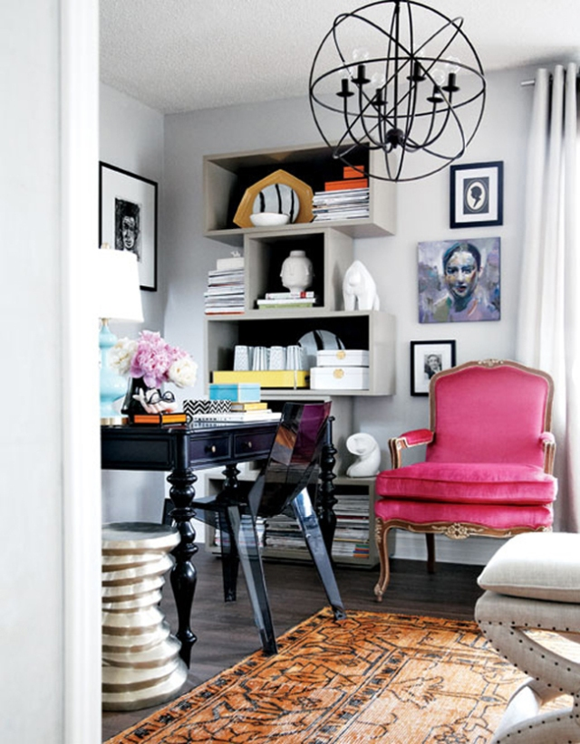 #pink #decor #interiors #arhitektura+ (1)