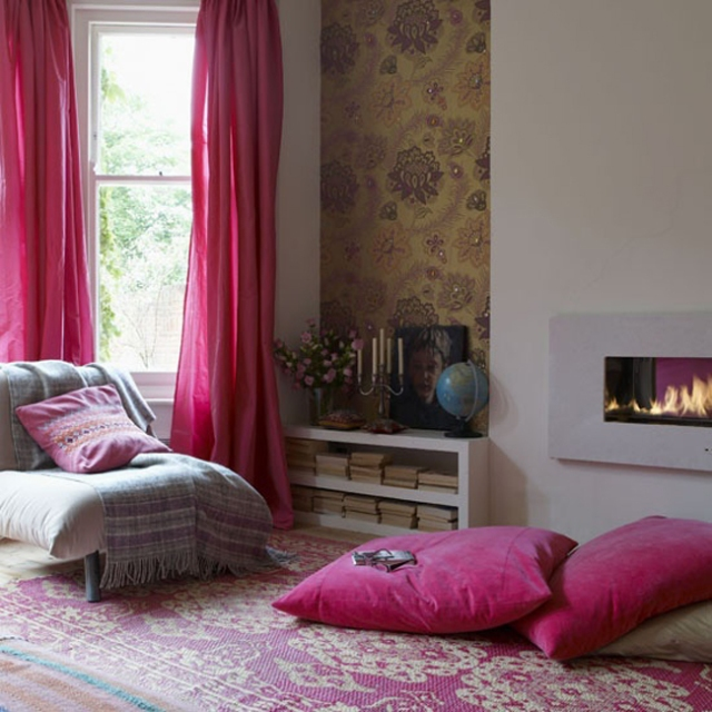 #pink #decor #interiors #arhitektura+ (2)
