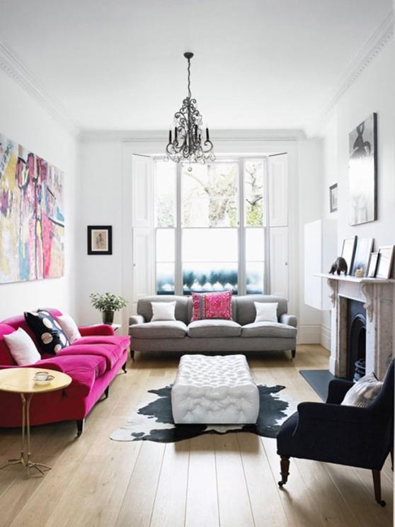 #pink #decor #interiors #arhitektura+ (4)